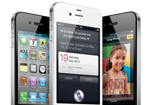 iphone 4s image