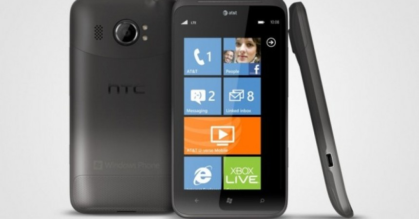 HTC Titan Review – Mighty Contender of Windows Phone 7 Family