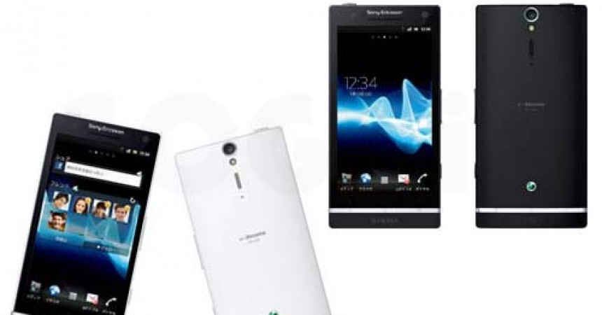 Sony Ericsson Introduces Four New Xperia Smartphones [Android]
