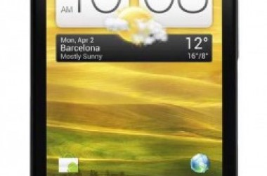 HTC One S Android ICS Smartphone Price, Specs And Features [MWC 2012]