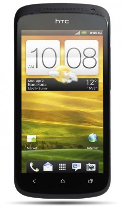 HTC One S Android ICS Smartphone