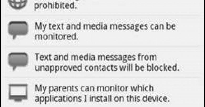 Norton Online Family Expands to Keep Kids Safe on Mobile Phones
