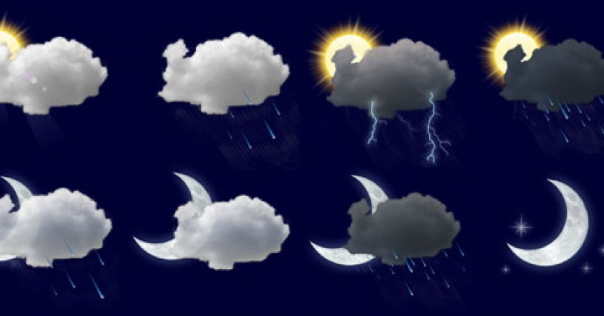 Best 3 Android Weather Apps That You Must Have [Free]