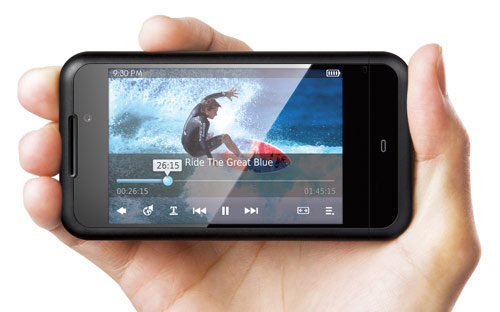 Android Video/Media Players