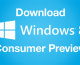 How To Download And Install Windows 8 Beta Consumer Preview