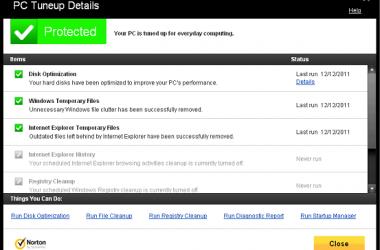 Norton 360 Version 6.0 Review – Superb Performance & Management [Hands on]
