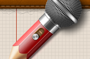 AudioNotepad HD iPad App Review: Most Unique Notes App for iPad!
