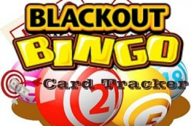 Blackout Bingo Tracker Android App Review