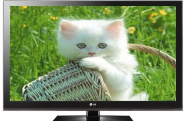 LG 32 Inches Full HD LCD 32LK450 Television Review, Features & Price
