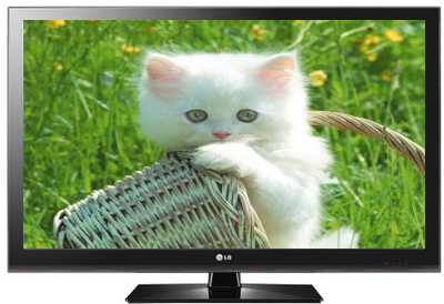 LG 32LK450 FullHD LCD TV HDTV Review, Features
