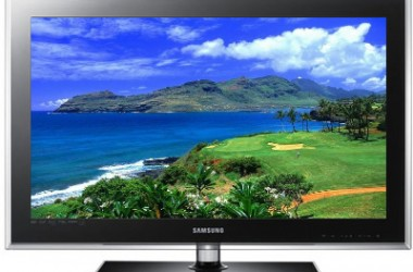 HDTV Reviews – Samsung 40 Inches Full HD LCD LA40D550K1R
