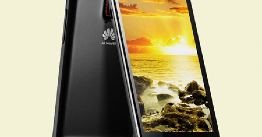 Huawei Ascend D Quad Overview, Specs & Features – Quad Core Android!