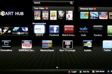 Options For Smart TV Users – Web, Apps & High End Gaming!
