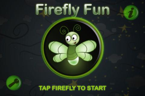 Firefly Fun iPhone App