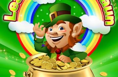 Leapin' Leprechaun iPhone/iPad Game Review