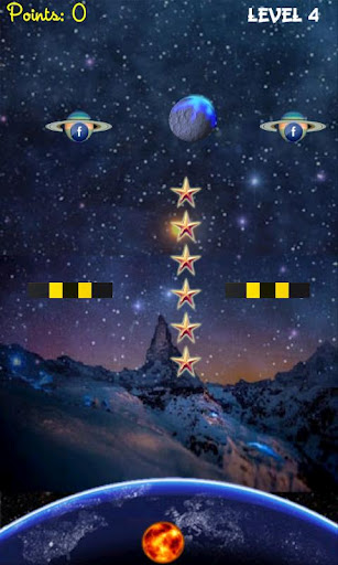 Spacebook Android Game 3