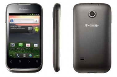 T-Mobile Sells Huawei Prism at $19.99 – Affordable Android Smart Phone