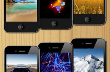Wallpapers HD Collection App Review – For iPhone, iPod Touch And iPad