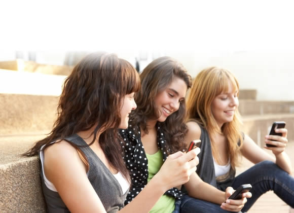 send group sms using iphone
