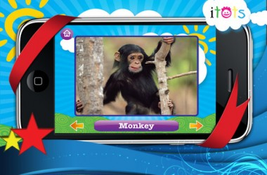 Animal Sounds – Amazing iPhone/iPad App For Toddlers!