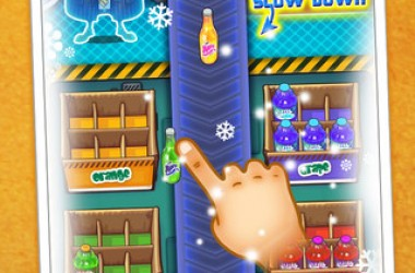 Juice Factory – The Original: Game Review For iPhone & iPad!
