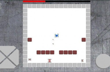 FlaTank(Flat Tank) Android Game Review – Classic Delight On Smartphones!
