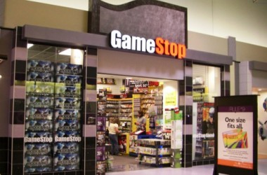 "GameStop Planning ""Vintage Game"" Sale Very Soon!"