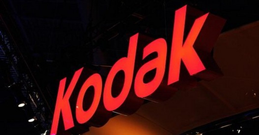 Kodak Planning To Exit Consumer Photography