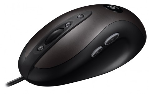 Logitech G400 Gaming Mouse 1