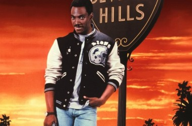 Shield's Creator Is Now Guiding Beverly Hills Cop 4 TV Series