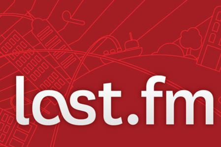 last fm music app