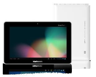 New $125 Jellybean Tablet - Karbonn Smart Tab 1