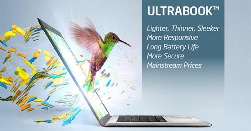 Are Cheaper Ultrabooks About to Take Over?