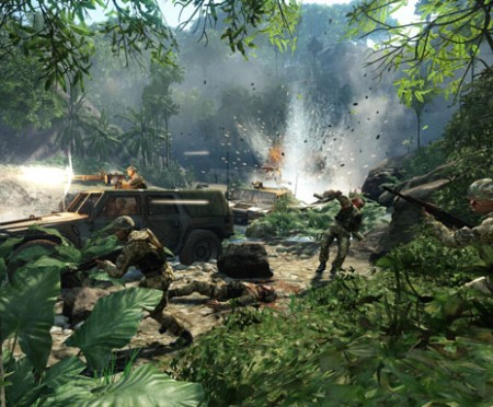 Far Cry 3 Specifications PC