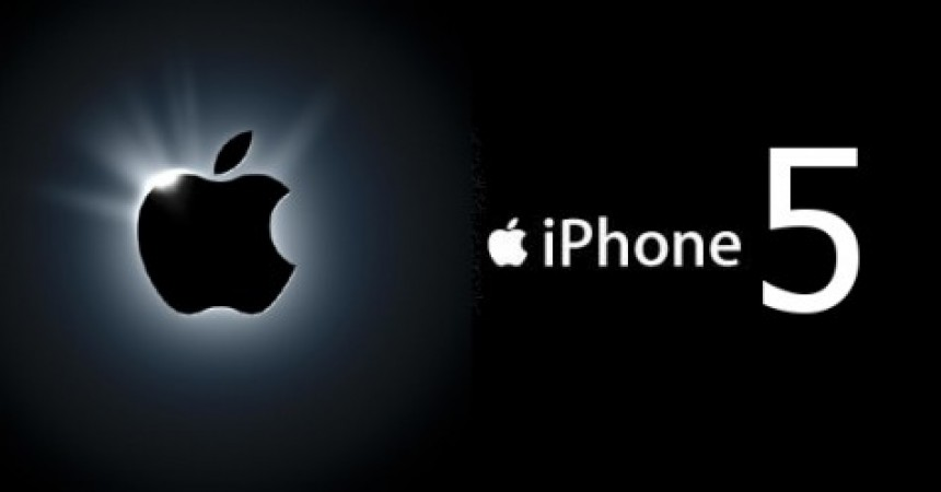 iPhone 5: 6th Generation iPhone Is Just Few Hours Way