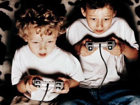 Reasons Why Video Games Are Actually Good for You