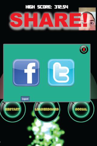 Shake App For iPhone & iPad