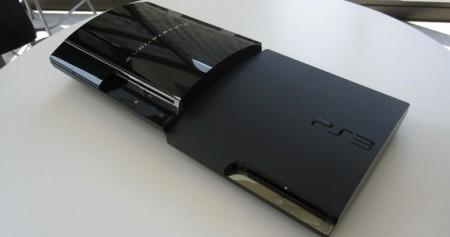 New Super Slim PS3