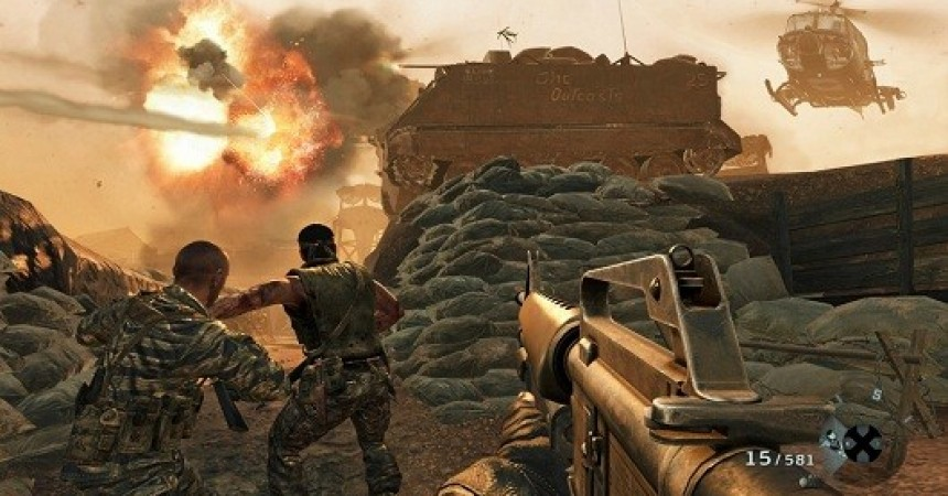 Black Ops Will Be Available On Mac This September 27!