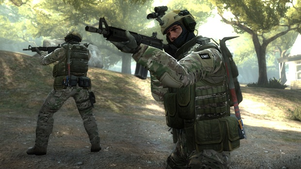 Counter Strike: Global Offensive Review Xbox - Maps