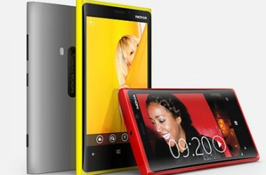 Nokia Lumia 920 Price and Release date