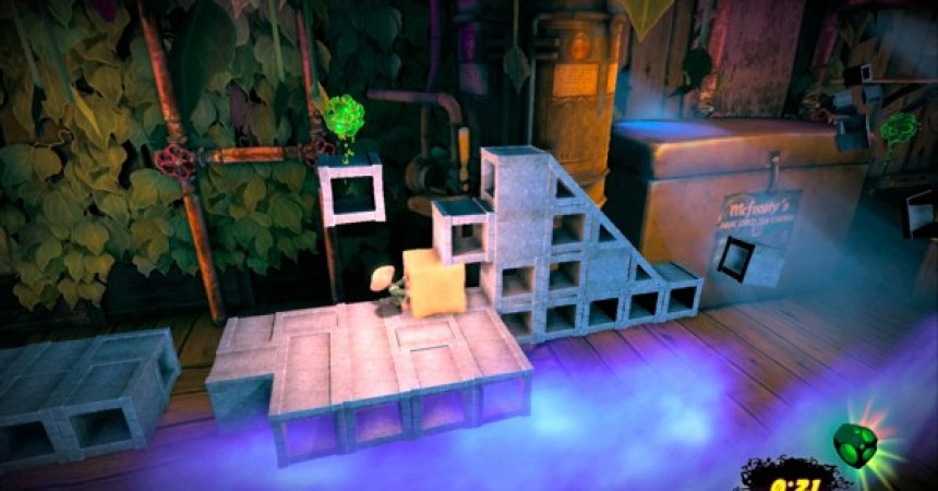 'Pax's Truffle Trouble' Announced