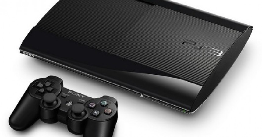 Sony Will Support PS 3 Until 2015 Atleast