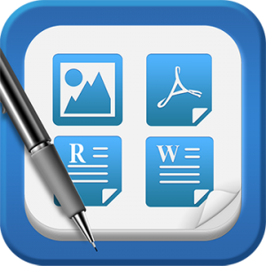 Rich Notes & PDF Maker