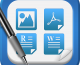 Rich Note & PDF Maker iPhone App Review – Premium Word Processing Experience!