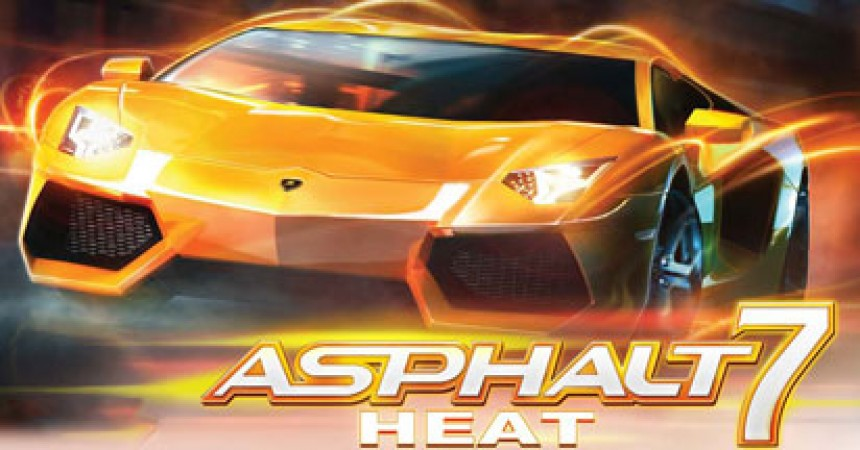 Asphalt 7 Heat: A Quick Review