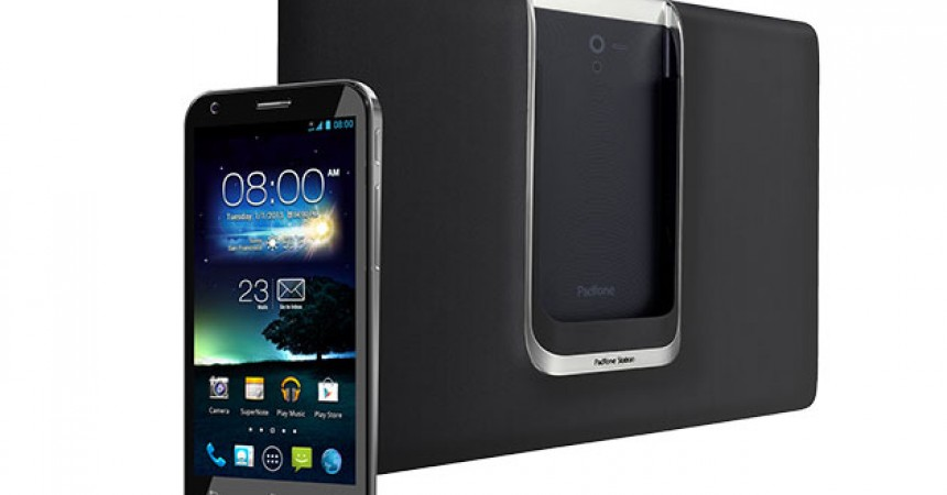 Leak: Images Of Asus PadFone 2 Leakout Ahead Of Launch