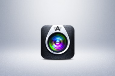 Camera Awesome App For iPad