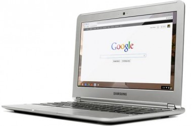 New Samsung Chromebook 2012 – ARM Based Netbook At $249