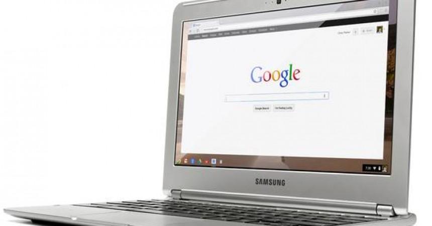 New Samsung Chromebook 2012 – ARM Based Netbook At $249